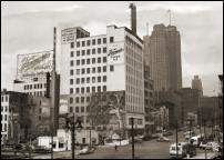 Click on this image to see an enlarged view of VERNORS PLANT photo print OLD VERNORS 1941.