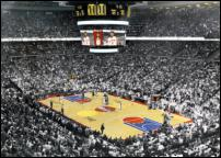 Click on this image to see an enlarged view of Detroit Pistons Finals Detroit Pistons photo print.