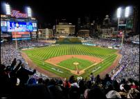 Click on this image to see an enlarged view of Detroit 2012 World Series photo World Series.