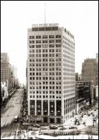 Click on this image to see an enlarged view of DAVID WHITNEY BLDG photo print David Whitney.